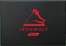 Seagate IronWolf 125 4 TB