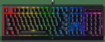 Razer BlackWidow V3 Gaming Toetsenbord Yellow Switch QWERTY