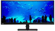 Lenovo ThinkVision T34w-20