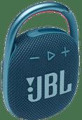 JBL CLIP 4 Blauw