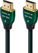AudioQuest Forest HDMI 2.1 kabel 5 meter