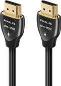 AudioQuest Pearl HDMI 2.1 kabel 5 meter
