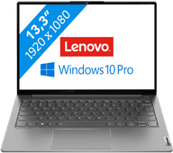 Lenovo ThinkBook 13s G2 - 20V9002KMH