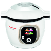 Moulinex Cookeo+ 150 Wit