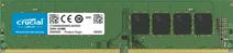 Crucial Standard 4GB 2400MHz DDR4 DIMM (1x4GB)