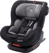 Baby Car Birofix Gray