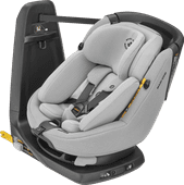 Maxi-Cosi Axissfix Plus Authentic Grey