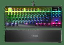 SteelSeries Apex Pro TKL Gaming Toetsenbord QWERTY