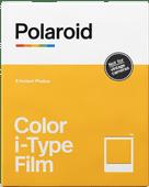 Polaroid Color instant film for I-type