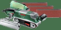 Bosch PBS 75 AE SET + schuurbandenset