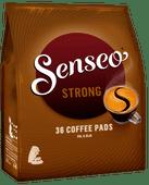 Senseo Strong 36 koffiepads