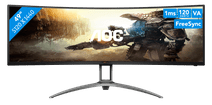 AOC AG493UCX