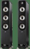 Polk Audio Signature S60E Zwart  (per paar)