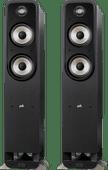 Polk Audio Signature S55E Zwart (per paar)