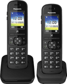 Panasonic KX-TGH712 Duo