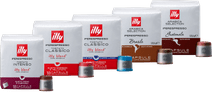 Illy IPSO home Proefpakket 90 capsules