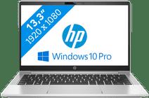 HP ProBook 430 G8 i5-8GB-256ssd