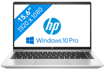 HP Probook 450 G8 i7-16GB-512ssd
