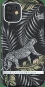 Richmond & Finch Silver Jungle Apple iPhone 12 Mini Back Cover
