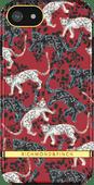Richmond & Finch Samba Red Leopard Apple iPhone 6s / 6/7/8 / SE Back Cover