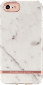 Richmond & Finch White Marble Apple iPhone 6s/6/7/8/SE Back Cover