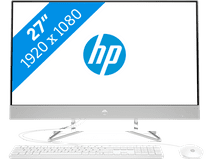 HP 27-dp1008nd All-in-One