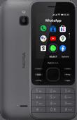 Nokia 6300 4G Grijs