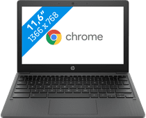 HP Chromebook 11a-na0100nd