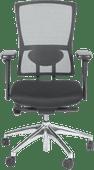 Schaffenburg 400 NPR Mesh Desk Chair