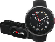 Polar Vantage V2 HR Black M/L