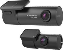 BlackVue DR590X-2CH Full HD Wifi Dashcam 128GB