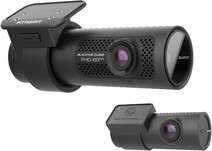 BlackVue DR750X-2CH Full HD Cloud Dashcam 32GB