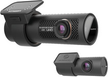 BlackVue DR900X-2CH Premium 4K UHD Cloud Dash Cam 64GB
