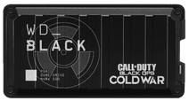 WD Black P50 Game Drive SSD 1TB Call of Duty Edition