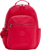 Kipling Seoul 15 inches True Pink 27L