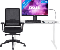 Home Office packages NEN