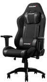 AKRacing Core EX SE Gaming Stoel Zwart/Carbon