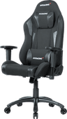 AKRacing Core EX-Wide SE Gaming Chair Black/Carbon