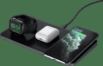 Satechi Trio Draadloze Oplader 7,5W met Apple Watch Oplader
