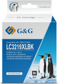 G&G LC-3219XL Cartridge Black