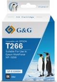 G&G 266 Cartridge Zwart