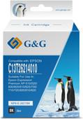 G&G 26XL Cartridge Zwart