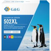 G&G 502XL Cartridges Combo Pack