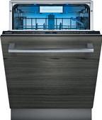 Siemens SX67ZX01CN / Fully integrated / Niche height 87.5 - 92.5cm