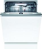 Bosch SBV4HDX52E / Volledig geïntegreerd / Nishoogte 87,5 - 92,5 cm