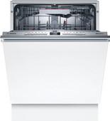 Bosch SMV4HDX52E / Volledig geïntegreerd / Nishoogte 81,5 - 87,5 cm