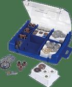 Dremel 70-delige accessoireset (E725JA)