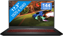 MSI GF75 Thin 10SCSR-442NL