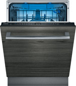 Siemens SN65ZX49CE / Built-in / Fully integrated / Niche height 81.5 - 87.5cm