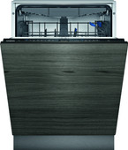 Siemens SX95EX56CE / Built-in / Fully integrated / Niche height 87.5 - 92.5cm